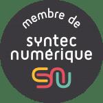 Kalyst est membre du Syntec numérique